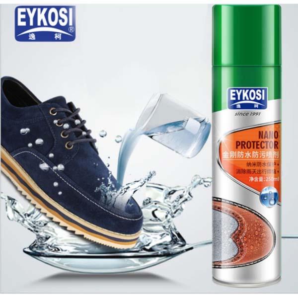 Bình xịt nano chống thấm nước Eykosi Protector thế hệ mới
